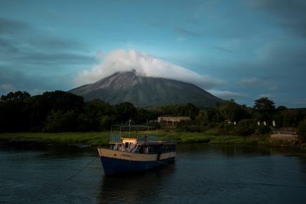 Nicaragua 2014